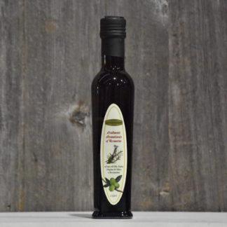 olio al rosmarino olio desiderio