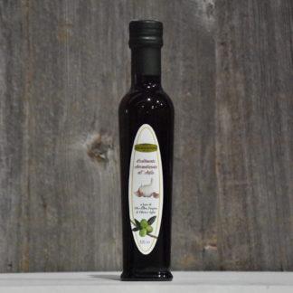 olio all' aglio olio desiderio