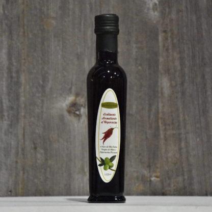 olio al peperoncino olio desiderio