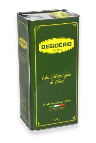 Desiderio olio extravergine di olive
