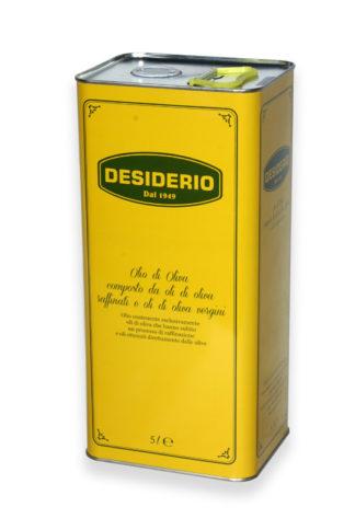 Olio di oliva composto