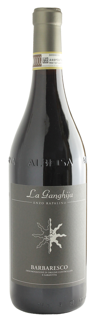 Barbaresco la Ganghija