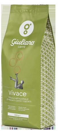 Giuliano caffè vivace