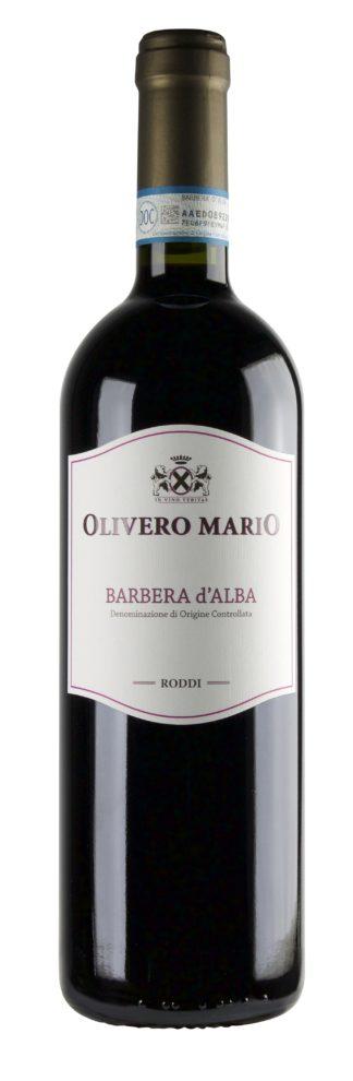 Barbera d'Alba Olivero Mario