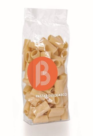 paccheri pasta bossolasco