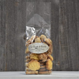 Biscotti misti le bonta di cinzia