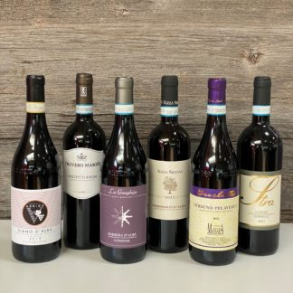 wijnpakket delicato