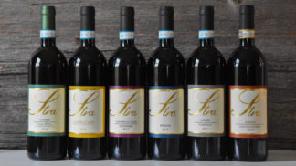 wijnpakket Stra