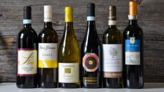 wijnpakket Allegro