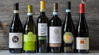 wijnpakket a piacere