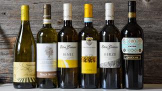 wijnpakket brilliante