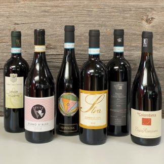 Wijnpakket Rosso Quotidiano
