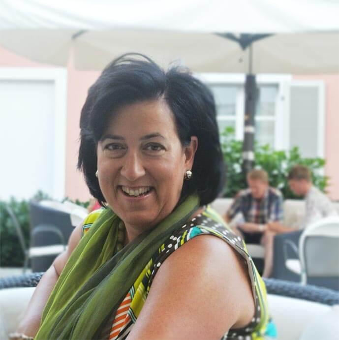 Annick Boel - De Wilde