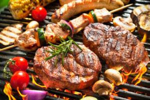 barbecue pura passione